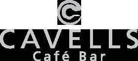Cavells Logo